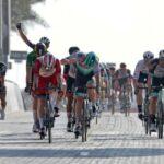 UAE Tour: deuxième bouquet pour Sam Bennett